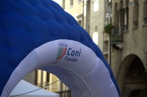 100 years of Coni - Treviso